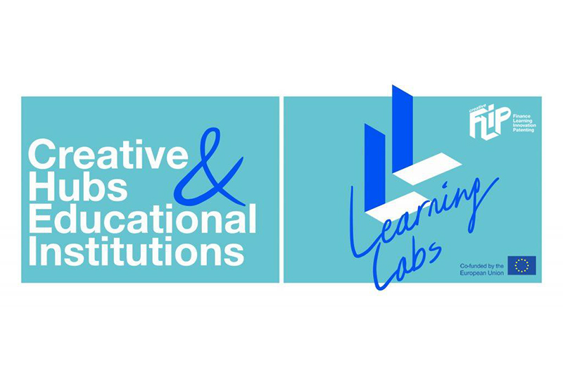 Logo von Creative Hubs & Educational Institutions
